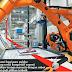 Peritel Jepang Ganti Tenaga Manusia dengan Robot