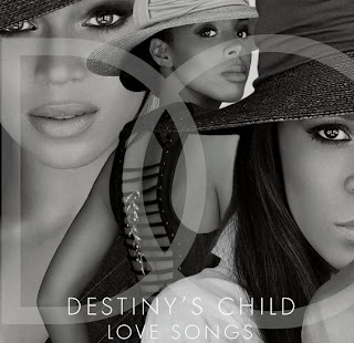 Destinys Child Album Love Songs