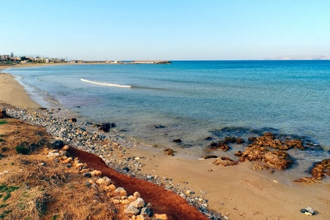 Gouves Crete island