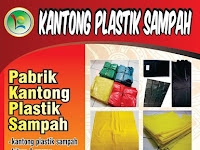 Jual Polybag Sampah Hub. 0852-33392-5564