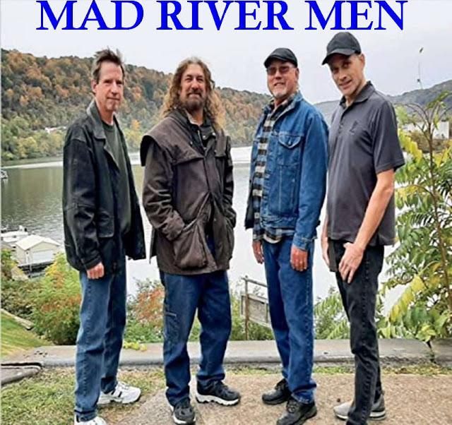 Mad River Men