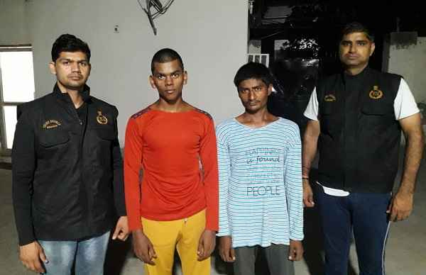 faridabad-crime-branch-dlf-arrested-2-murder-accused-rehdichalak