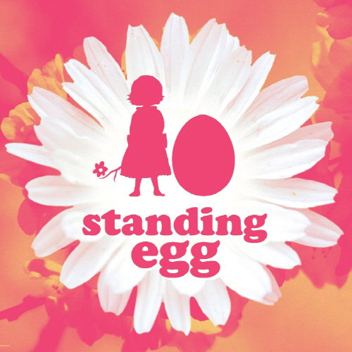 [Single] Standing Egg – Ache