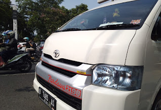 Travel Cianjur Bandung