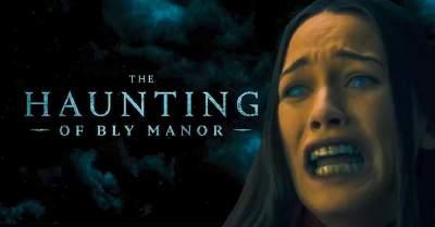 The Haunting of Bly Manor 2020 Season 1 Dual Audio Hindi 480p