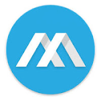gambar metal for facebook and twitter