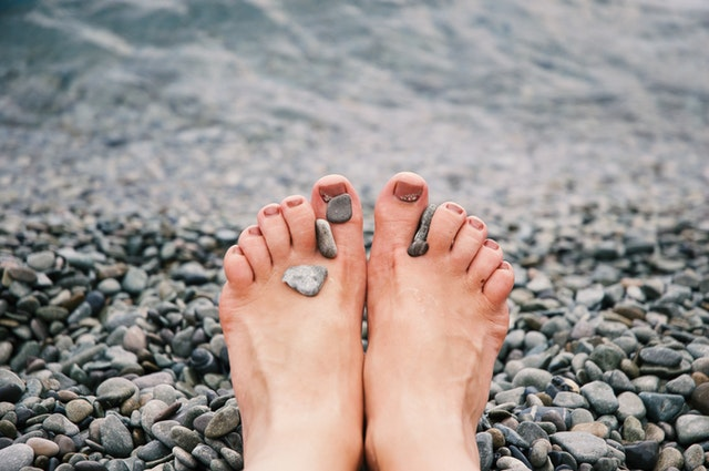 How To Do Legs Foot Spa At Home