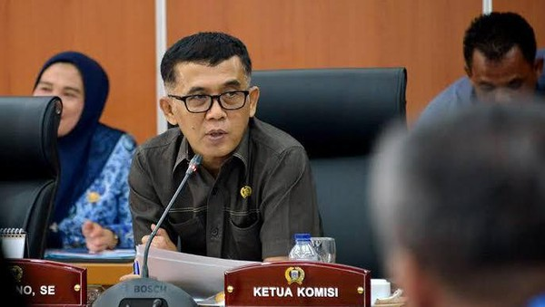 Kritik Larangan Ziarah, PD Minta Pemprov DKI Ganti Rugi ke Pedagang
