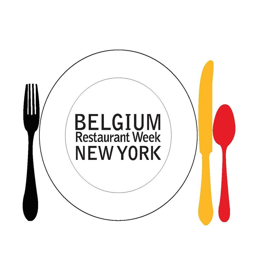 Belgian Restaurant Week New York