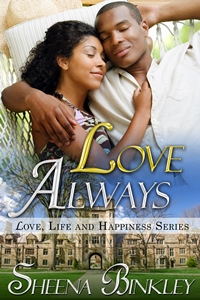 Love Always (Sheena Binkley)