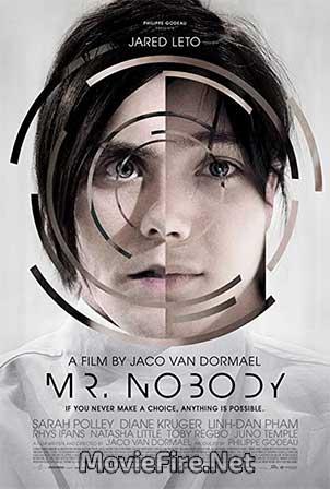 Mr. Nobody (2009) (Extended)