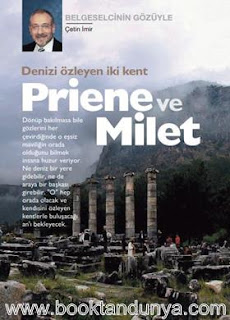Priene ve Miletos Antik Kenti