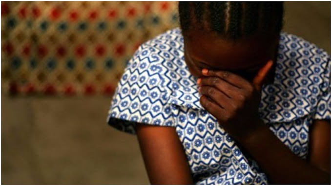 Two men  arrested for raping 11-year-old girl in Bauchi