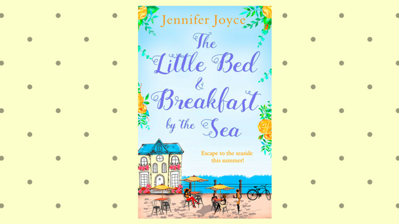 The Little Bed and Breakfast by the Sea