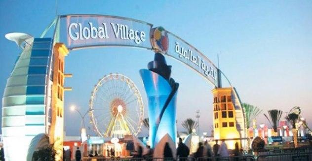 اماكن سياحية في دبي للشباب