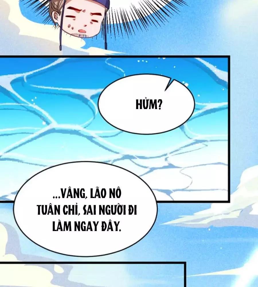 Thái Tử Điện Hạ, Nô Tài Có Hỉ Rồi Chapter 17 - Trang 13
