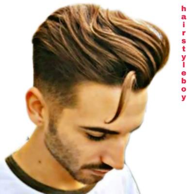 Men Hair Style Image Download