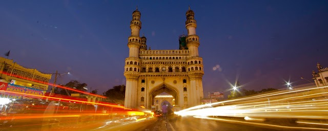 Hyderabad is recognized as the 2020 Tree City of the World