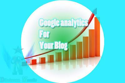 Cara mudah dan Cepat Mendaftar Blog ke Google Analytics untuk Pemula