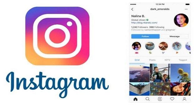 Cara Menghapus Akun Instagram Orang Lain Secara Permanen