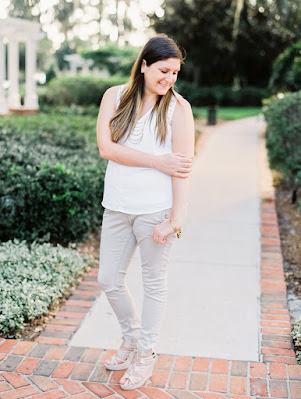 Jen Hosler smiling