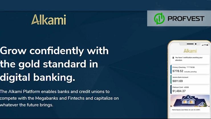 IPO Alkami Technology перспективы и возможность заработка