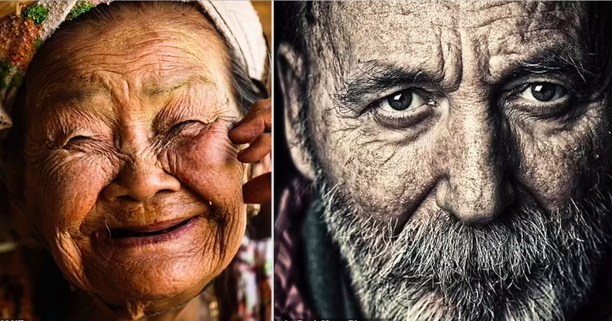 Study Finds That Humans Could Definitely Live Up To 130 Within The Century