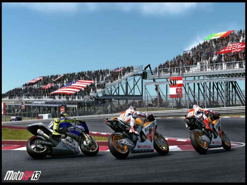 MotoGP 13 Game Download Free For PC Full Version ...
