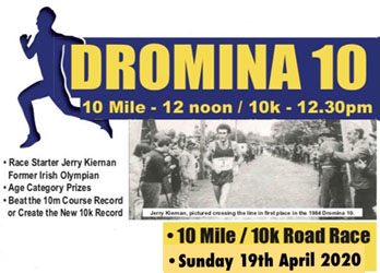 https://corkrunning.blogspot.com/2020/01/notice-dromina-10-mile-10k-road-race-in.html