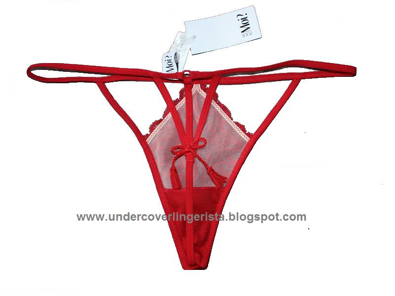 Undercover Lingerista - Lingerie blog d52a9c206