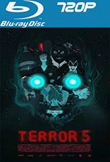 Terror 5 (2016) BDRip m720p