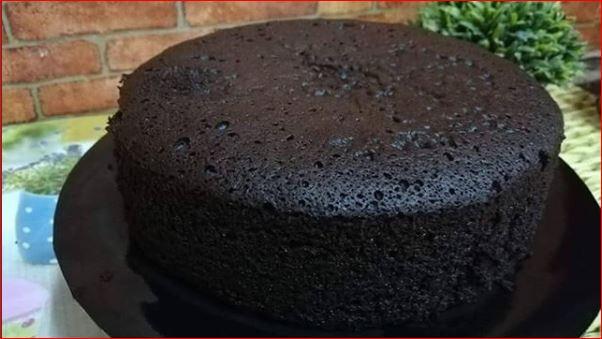 Resepi Terbaru Kek Coklat Kukus Moist Azlina Ina Dengan