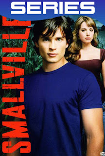 Smallville Temporada 4 Completa HD 1080p Latino