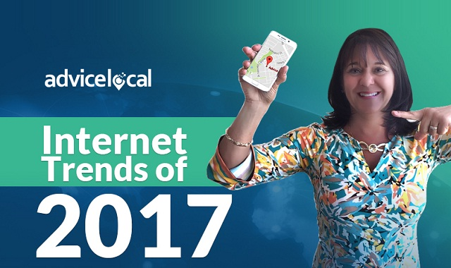 Internet Trends of 2017