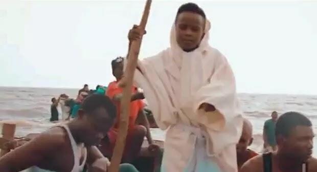 Download Video | Dogo Sillah - Nabii