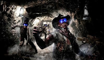 Call of Duty®: Black Ops 2 Vengeance
