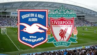 Ливерпуль - Брайтон смотреть онлайн бесплатно 30 ноября 2019 прямая трансляция в 18:00 МСК.