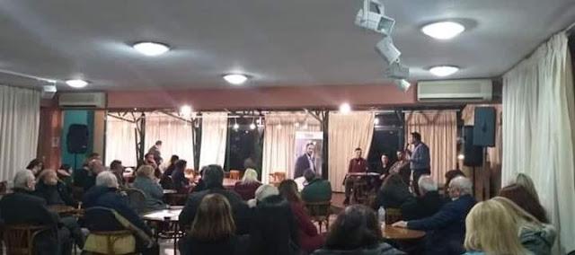 Αλληλέγγυα Πόλη: Με μαζική συμμετοχή μελών και φίλων πραγματοποίησε την ανοιχτή της συνέλευση