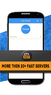 Hot VPN 2019 – Super IP Changer School VPN v1.0.12 [Paid] APK