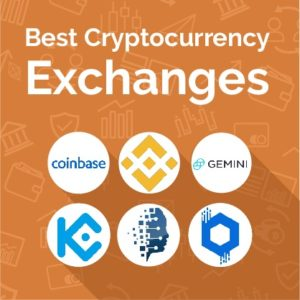 Top Ten Crypto Exchanges For Trading And For Free Coins