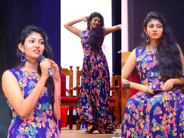 Drishya Raghunath Hot Armpits Photos