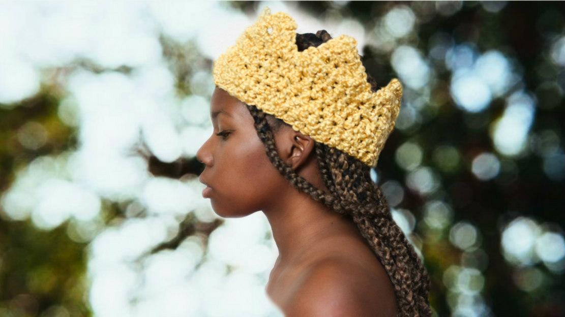 The Dream Crochet Blog Tutorial Tuesday Crochet Crown Ear Warmer