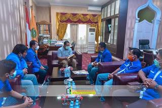 Walikota Padangsidimpuan
