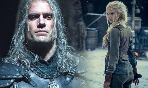 شاهد العرض الرسمي الأول للموسم الثاني من مسلسل The Witcher و تحديد تاريخ إطلاقه