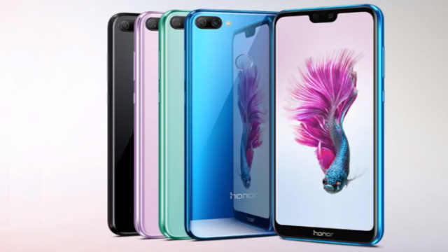 Honor 9N price, Specifications & Features | Honor 9N Launched in India