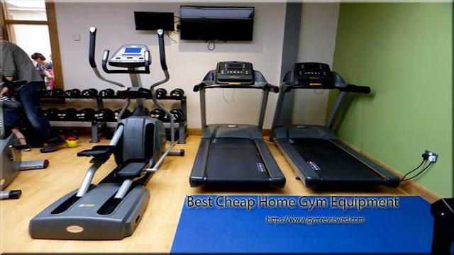 Best Cheap Home Gym Equipment