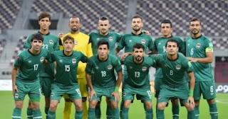 تعادل المنتخب الإماراتي مع نظيره العراقي 2/2 في تصفيات كأس العالم
