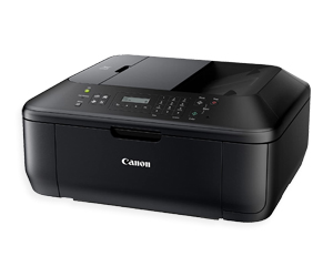 Canon PIXMA MX374 Printer Drivers