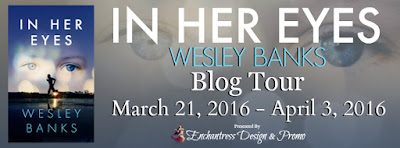 In Her Eyes Blog Tour – Guest Post & #Giveaway