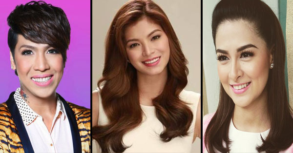 THROWBACK: This Is How Your Favorite Celebrities Looked Like Before Their Fame!